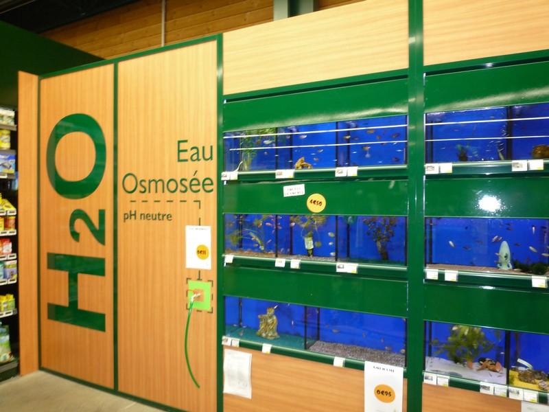 aquafeeling station d 39 eau osmos e et osmoseurs pour la vente et distribution d 39 eau aux. Black Bedroom Furniture Sets. Home Design Ideas